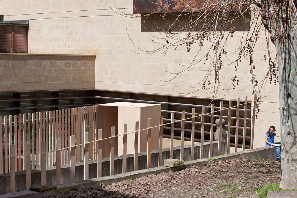 Conc ntrico festival internacional de arquitectura y - Arquitectos logrono ...