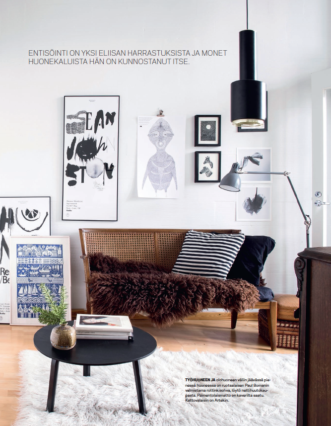 Deko magazine my home for Deko magazin