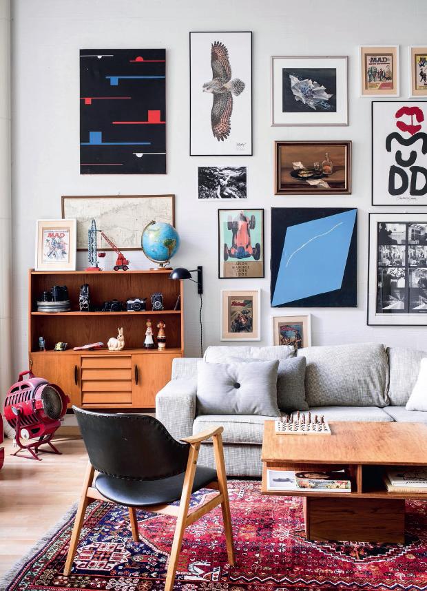 deko magazine my home. Black Bedroom Furniture Sets. Home Design Ideas